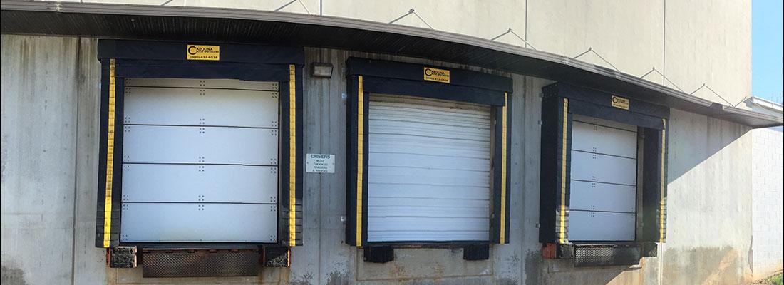 Welcome! Welcome To Carolina Door Specialties.